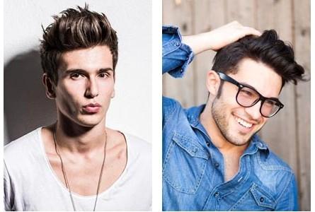 TOP 5 legnépszerűbb pasi-frizura 2014-ben